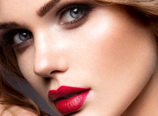 Matte Makeup Lip Color Makeup Dailybeauty The
