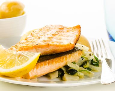 6 Foods with Anti-Aging Benefits