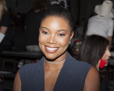 "Gabrielle Union's ""Selfish"" Secret Is Her Ultimate Anti-Aging Tool"