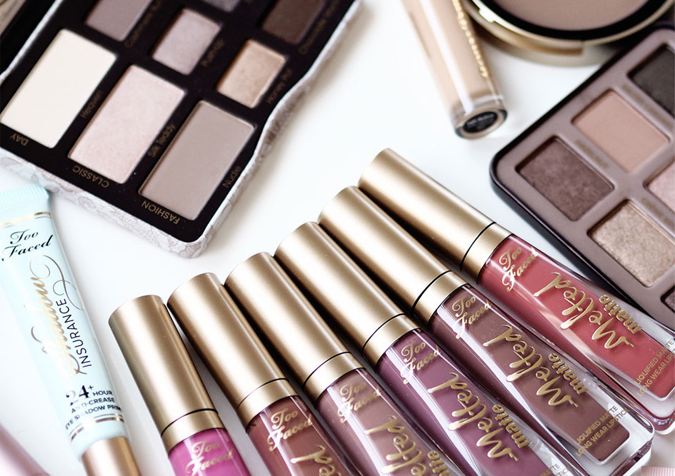 Too Faced May Have Just Been Bought by Estée Lauder, but It's Staying Cruelty-Free