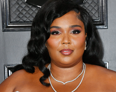 This Is the Genius Tool Behind Lizzo's Glowing Grammys Skin