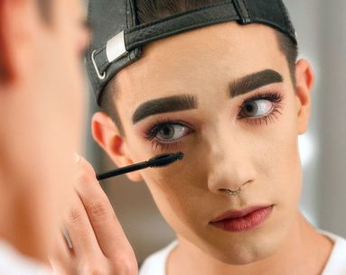 CoverGirl Names Its First-Ever CoverBoy