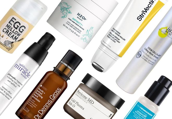 15 Products for a Firmer, Tighter Jawline