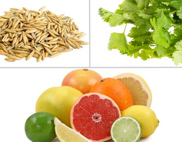 Three Foods That Reduce Cellulite