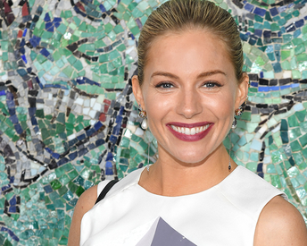 Sienna Miller Just Brought Back This Iconic '90s Haircut