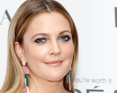 Drew Barrymore Says This $6 Mask 'Changed Her Life'