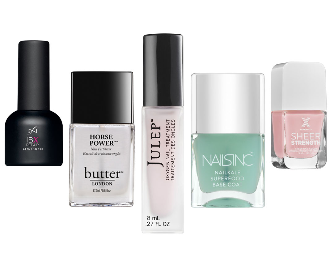 10 Products You Need for Stronger Nails