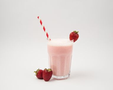 This Milkshake Makes You Lose Weight
