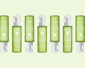 This Cleanser Uses Advanced Acne-Fighting Technology for Long-Term Treatment