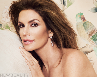Cindy Crawford's Best-Kept Beauty Secrets