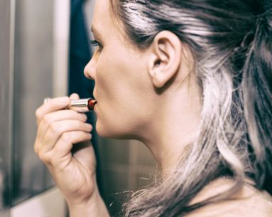 5 Things You Never Knew About Gray Hair