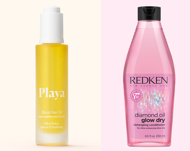 10 Products That Make Even the Most Damaged Hair Shine
