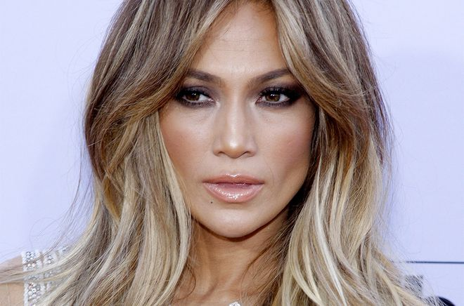 This Makeup Free Video Of Jlo Is Everything Celebrity - Jlo-makeup