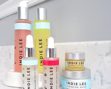 How a Brain Tumor Sparked a Beauty Line