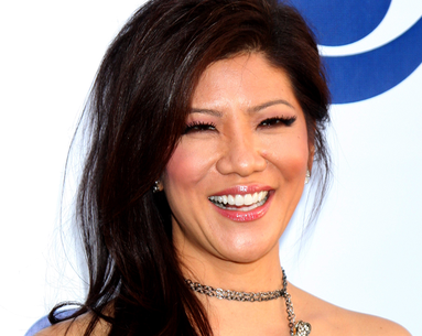 Julie Chen Has an Innovative Solution for Covering Grays