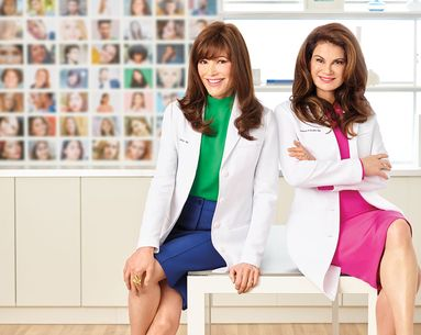 How Dermatologists Katie Rodan and Kathy Fields Disrupted the Beauty Industry