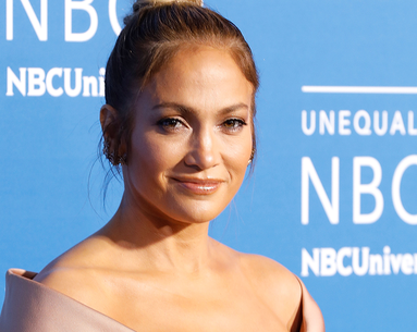 Jennifer Lopez Is All Kinds of Skin Goals in This Makeup-Free Video