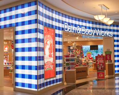 Updated: Bath & Body Works News Every '90s Fan Will Love