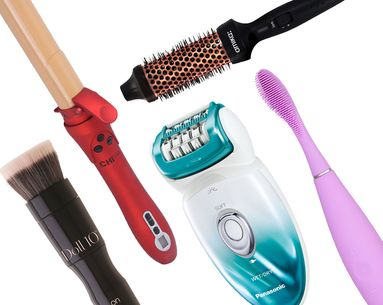 7 Beauty Tools That Do The Work For You