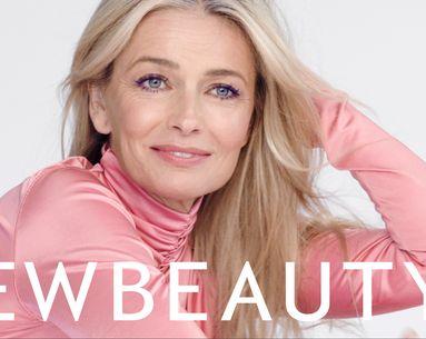 Paulina Porizkova Reveals Supermodel Beauty Secrets