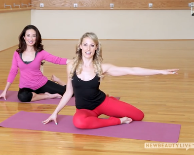 The Only Pilates Move You Need to Get a Better Butt