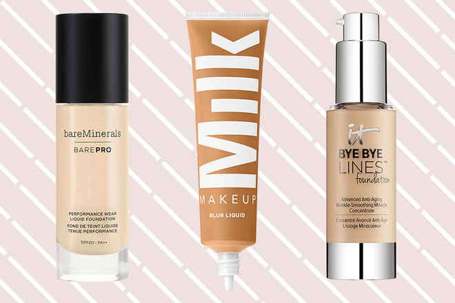New Foundations Fall 2017 - Foundation