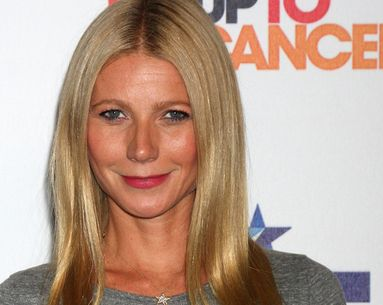 Gwyneth Paltrow Reveals the Scary Family Health Issue that Caused Her to Change Her Lifestyle