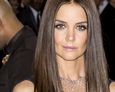 Katie Holmes Just Made One of the Most Drastic Hair Changes We've Ever Seen on Her