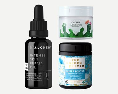 The 13 Best Finds From This Year's Cosmoprof