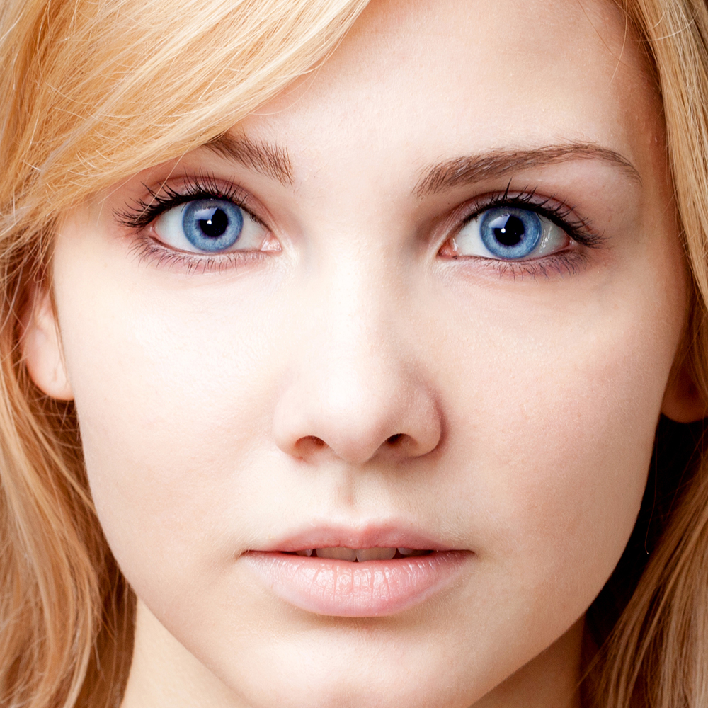 What Your Breakouts Say About Your Health Based On Where The - NewBeauty