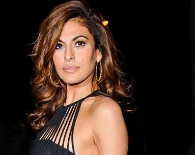 Eva Mendes Credits This Supplement for Her Glowing, Ageless Skin