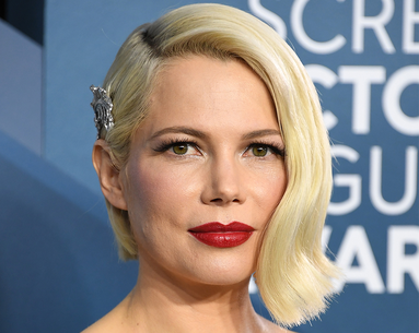 This Super Easy Hairstyle Has Ruled Every Red Carpet This Year