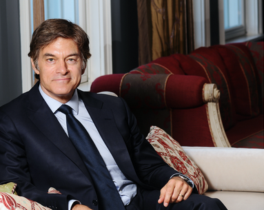 Dr. Oz is Facing Class Action Lawsuit