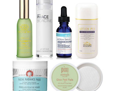 Our Editors Name Their Favorite Does-It-All Anti-Aging Product