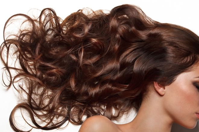 Chocolate Mauve Hair News Dailybeauty The Beauty Authority