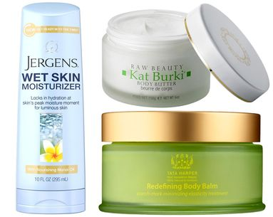 6 Body Lotions That Solve Your Biggest Beauty Problems