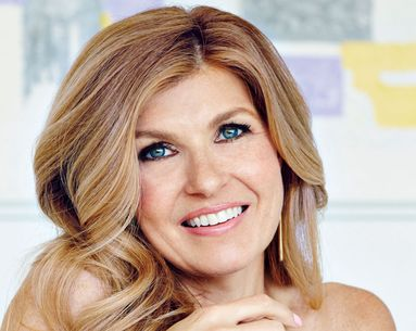 Get the Cover Look: Connie Britton's Makeup