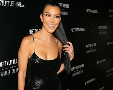 The Crazy Strict Diet Kourtney Kardashian Followed to Get in the Best Shape of Her Life
