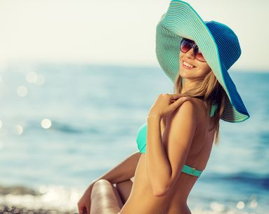 Stop Signs of Aging This Summer