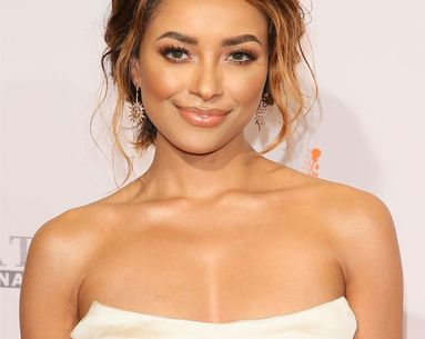 The Everyday Thing Kat Graham Does That Most Celebs Don't Do