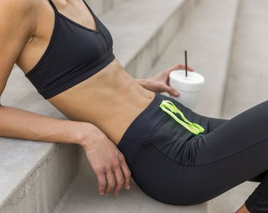 These Workout Pants Make Your Body Look SO Good