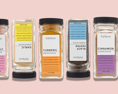 Switching up Your Spices Can Now Help Speed up Your Metabolism
