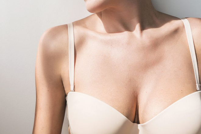 Breast Implants Link To Melanoma Study Causes Criticism