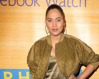 """Ayesha Curry Opens up About Her """"Botched Boob Job"""""""