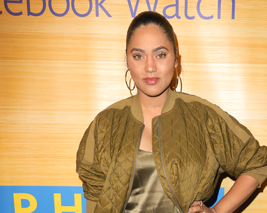 "Ayesha Curry Opens up About Her ""Botched Boob Job"""