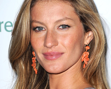 Gisele Bündchen Only Breaks Her Insanely Strict Diet For This ONE Food