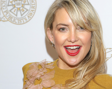 Kate Hudson Credits This Diet Change for Her Clearest Skin Ever