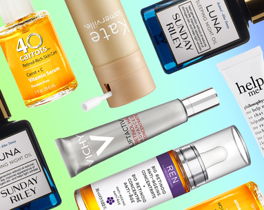 10 Retinols That Work For Sensitive Skin