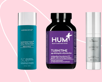 6 Powerful Products That Protect Skin Against Pollution and Sun Damage