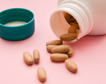 Sneaky Medications That Cause Weight Gain—and What to Do About It